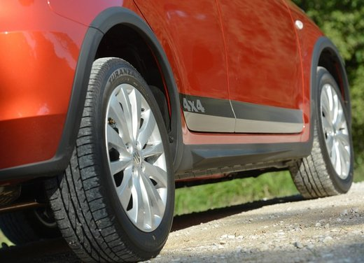 Suzuki Swift 4×4 Outdoor - Foto 13 di 31