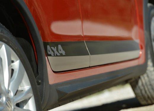 Suzuki Swift 4×4 Outdoor - Foto 14 di 31