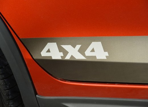 Suzuki Swift 4×4 Outdoor - Foto 15 di 31