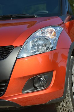 Suzuki Swift 4×4 Outdoor - Foto 16 di 31