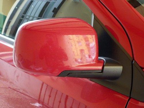 Fiat Freemont Test Drive versione 2.0 Multijet 170 cv - Foto 27 di 34