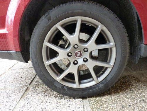 Fiat Freemont Test Drive versione 2.0 Multijet 170 cv - Foto 34 di 34