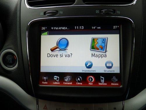 Fiat Freemont Test Drive versione 2.0 Multijet 170 cv - Foto 32 di 34