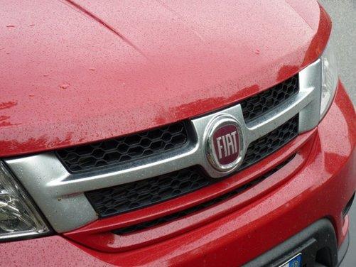 Fiat Freemont Test Drive versione 2.0 Multijet 170 cv - Foto 7 di 34
