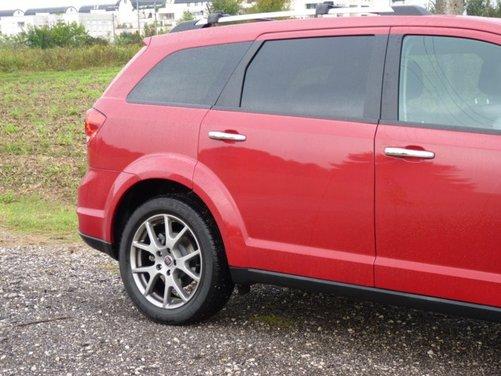 Fiat Freemont Test Drive versione 2.0 Multijet 170 cv - Foto 23 di 34