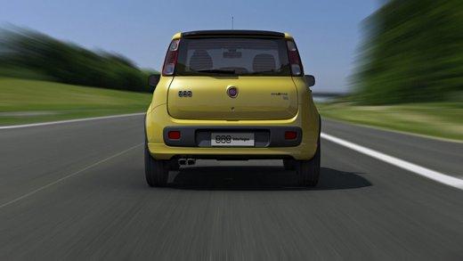 Nuova Fiat Uno Interlagos per il Sud America - Foto 3 di 3