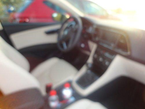 Prova su strada della Nuova Seat Leon 2012 - Foto 27 di 47