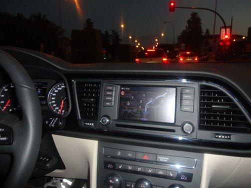 Prova su strada della Nuova Seat Leon 2012 - Foto 43 di 47