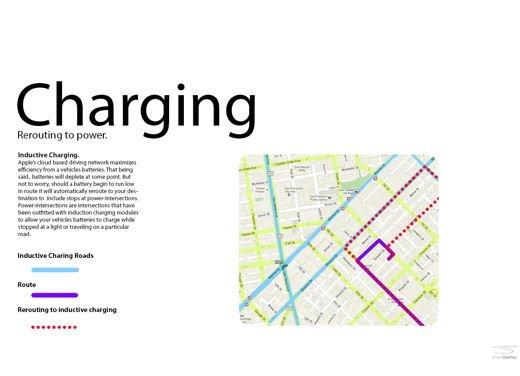 Tre veicoli elettrici, il nuovo progetto di car sharing di Apple - Foto 8 di 18