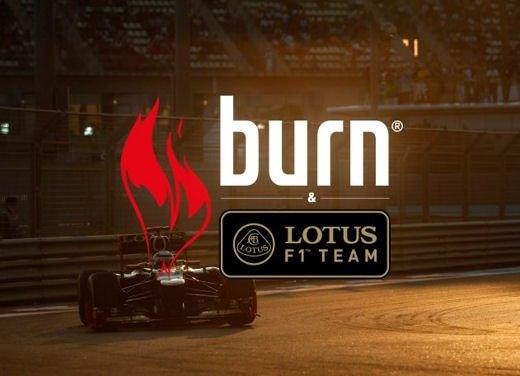Coca-Cola sponsor di Lotus nel campionato F1 2013