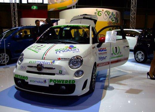 Motor Show di Bologna 2012 tutte le foto e le panoramiche del Salone - Foto 7 di 20