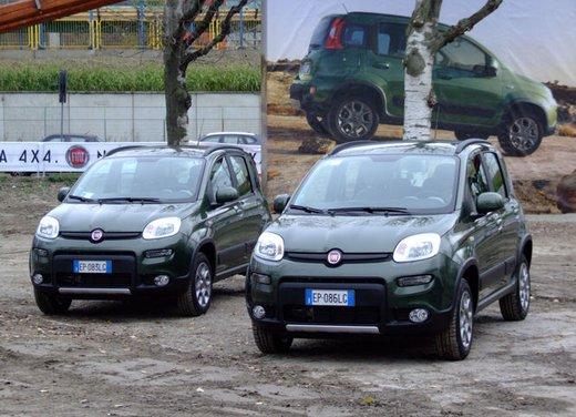 Fiat Panda 4×4 - Foto 1 di 29