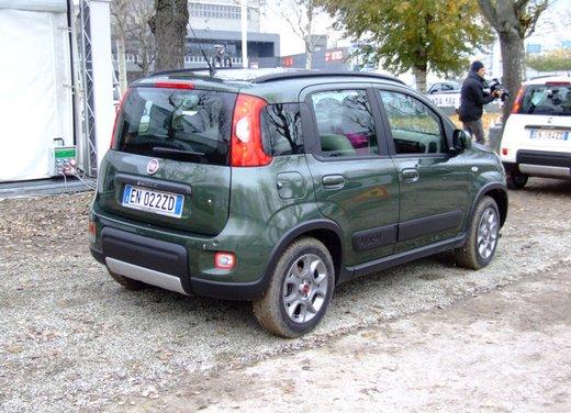 Fiat Panda 4×4 - Foto 2 di 29