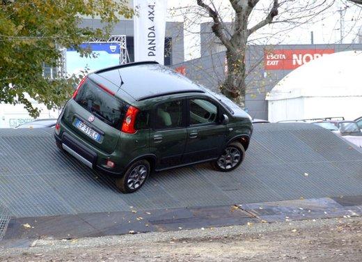 Fiat Panda 4×4 - Foto 4 di 29