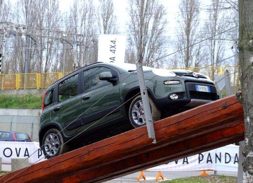 Fiat Panda 4×4 - Foto 5 di 29