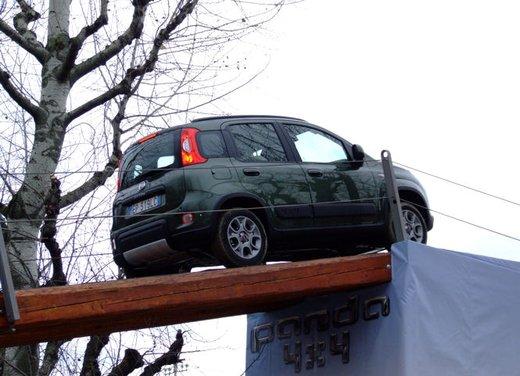Fiat Panda 4×4 - Foto 6 di 29