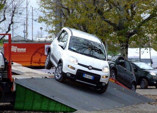 Fiat Panda 4×4 - Foto 7 di 29