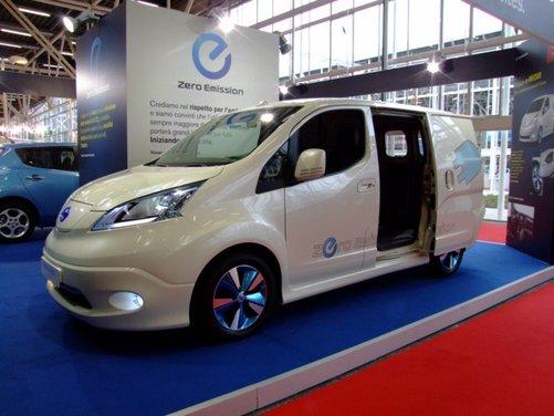 Novità auto ecologiche al Motor Show 2012 - Foto 1 di 20