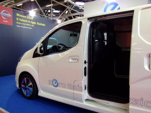 Novità auto ecologiche al Motor Show 2012 - Foto 2 di 20