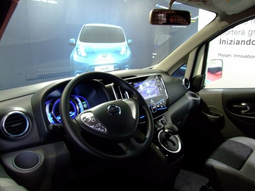 Novità auto ecologiche al Motor Show 2012 - Foto 3 di 20