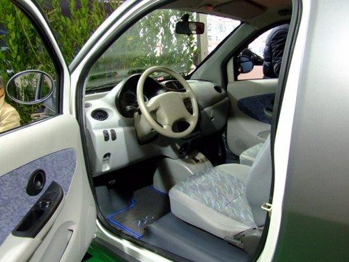 Novità auto ecologiche al Motor Show 2012 - Foto 5 di 20