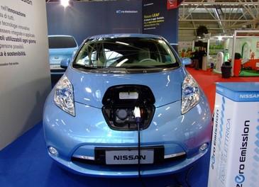 Novità auto ecologiche al Motor Show 2012 – Fotogallery
