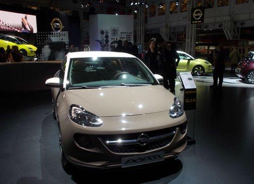 Nuova Opel Adam prezzi e allestimenti - Foto 5 di 63