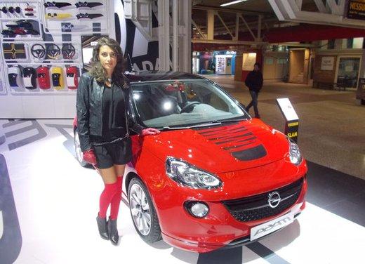 Opel Adam - Foto 12 di 63