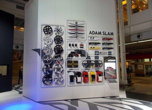 Nuova Opel Adam prezzi e allestimenti - Foto 17 di 63