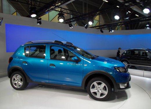 Dacia Sandero Stepway - Foto 8 di 22