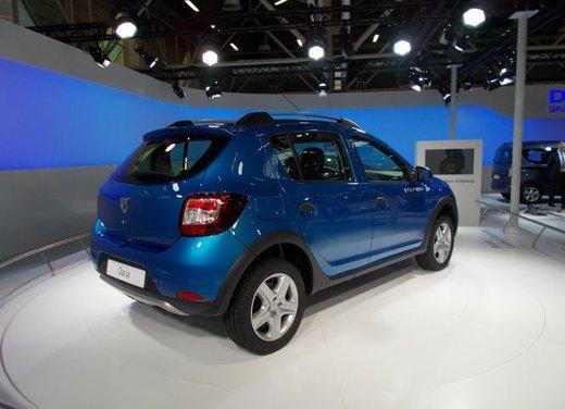 Dacia Sandero Wagon - Foto 6 di 22
