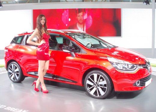 Renault Clio Sporter a 11.750 euro con ecoincentivi - Foto 3 di 18
