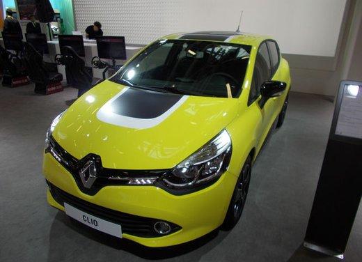 Renault Clio 4 con motore GPL - Foto 9 di 19