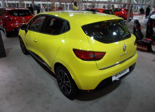 Renault Clio 4 con motore GPL - Foto 10 di 19