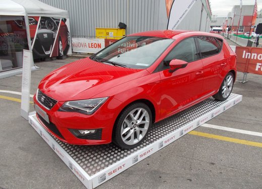 Seat Leon offerta al prezzo di 15.300 euro fino al 31 maggio 2013