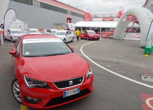 Motor Show di Bologna 2012 tutte le foto e le panoramiche del Salone - Foto 2 di 20