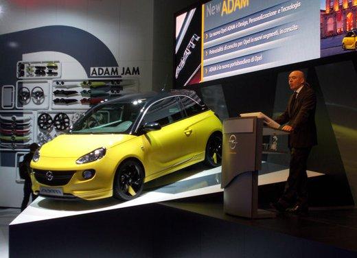 Motor Show 2013 annullato e spostato nel 2014 a Milano - Foto 16 di 20