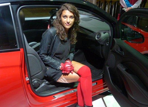 Motorshow di Bologna o Milano? Per Fiat bastano Ginevra e Parigi o Francoforte! - Foto 6 di 15