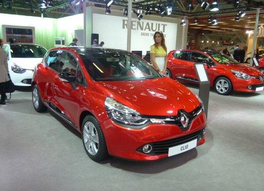 Renault Clio 4 con motore GPL - Foto 7 di 19