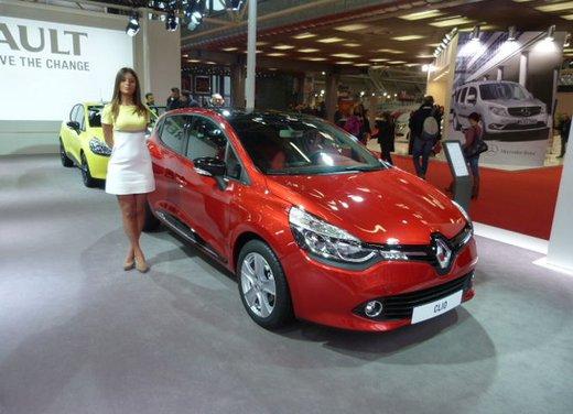 Renault Clio 4 con motore GPL - Foto 6 di 19