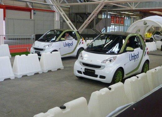 Novità auto ecologiche al Motor Show 2012 - Foto 20 di 20