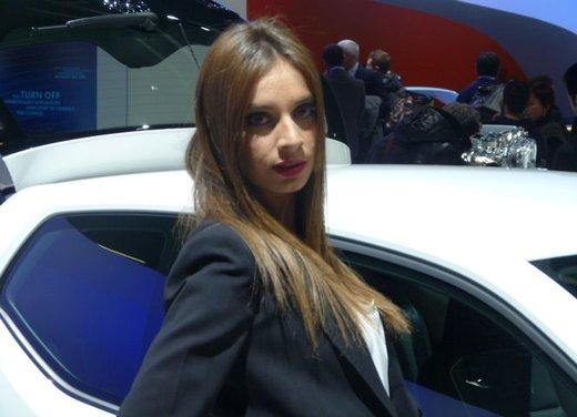Motorshow di Bologna o Milano? Per Fiat bastano Ginevra e Parigi o Francoforte! - Foto 2 di 15
