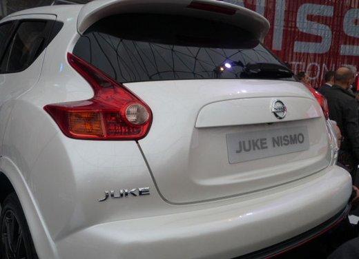 Nissan Juke Nismo - Foto 1 di 20