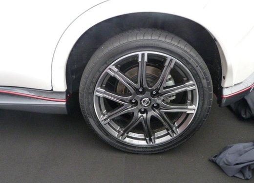 Nissan Juke Nismo - Foto 2 di 20