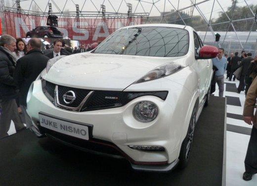Nissan Juke Nismo - Foto 5 di 20
