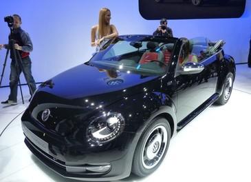 Motor Show 2012 , le anteprime nazionali auto presentate al Salone