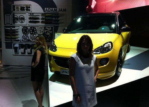 Nuova Opel Adam prezzi e allestimenti - Foto 25 di 63