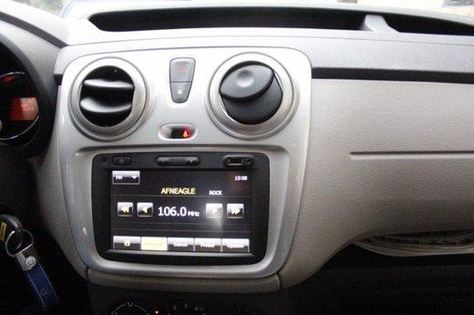 Dacia Dokker Laureate 1.5 dCi 90 CV prova su strada - Foto 21 di 26