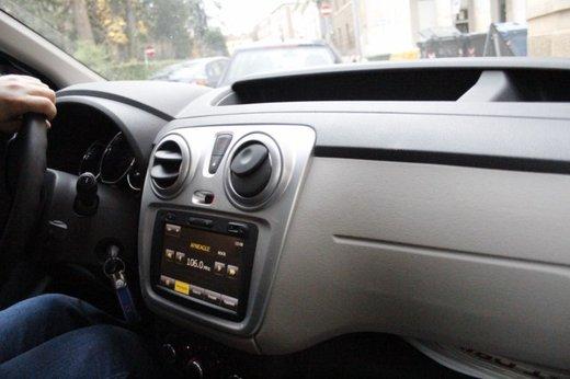 Dacia Dokker Laureate 1.5 dCi 90 CV prova su strada - Foto 20 di 26