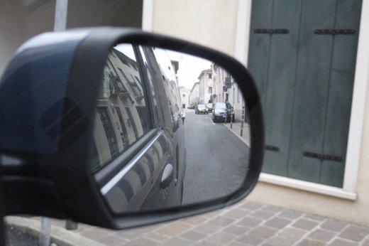 Dacia Dokker Laureate 1.5 dCi 90 CV prova su strada - Foto 25 di 26